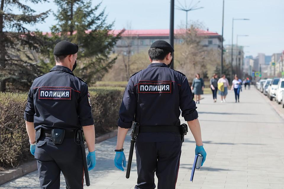 В Красноярске изнасилованных ночью на улице девушек привлекут за нарушение самоизоляции