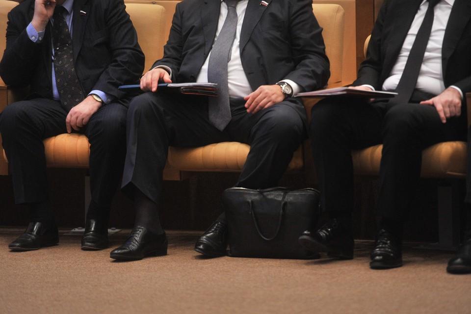 Авторы документа пояснили, как хотят отучить чиновников от унижений простых людей