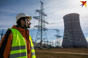 Белорусскую АЭС в Островце могут запустить уже в июле 2020 года?