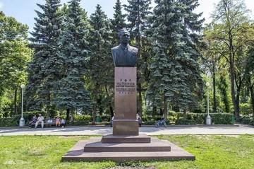 В Самаре прошли детские годы маршала Дмитрия Устинова