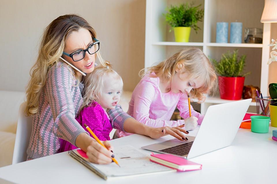 За 20 часов работы формы через портал направлено более 2 млн электронных заявлений на получение пособия на более чем 3 млн детей