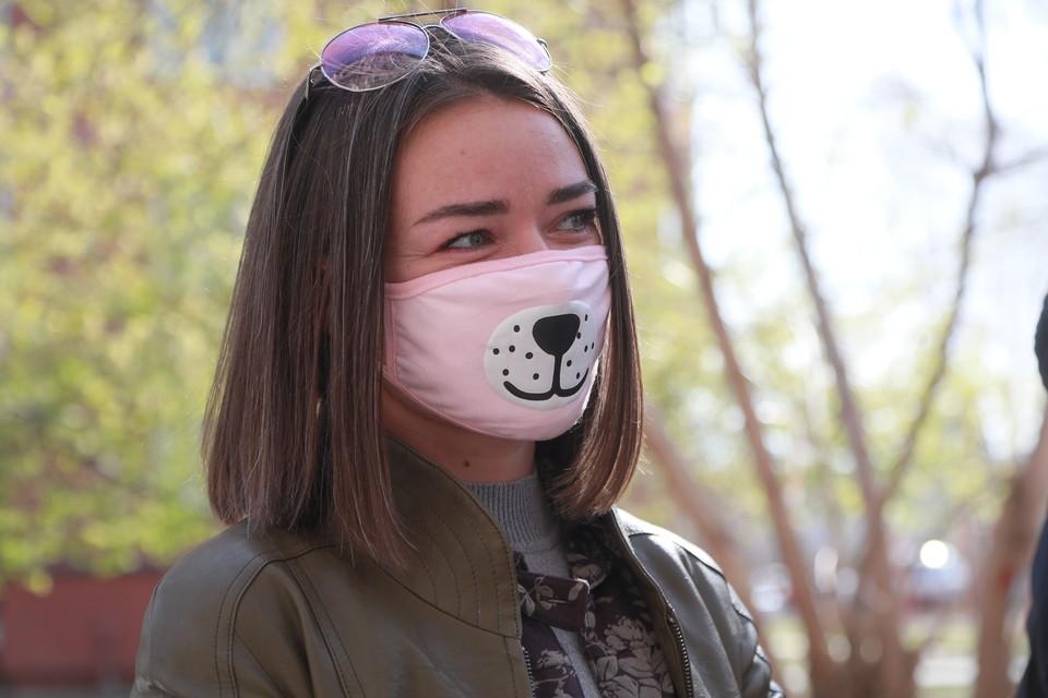 Жители Красноярского края могут получить консультации по введению масочного режима в едином контакт-центре по противодействию коронавирусной инфекции