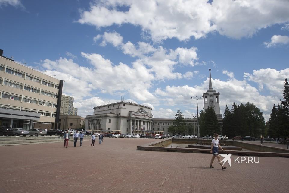 В Свердловской области обнаружили 105 новых случаев COVID-19.