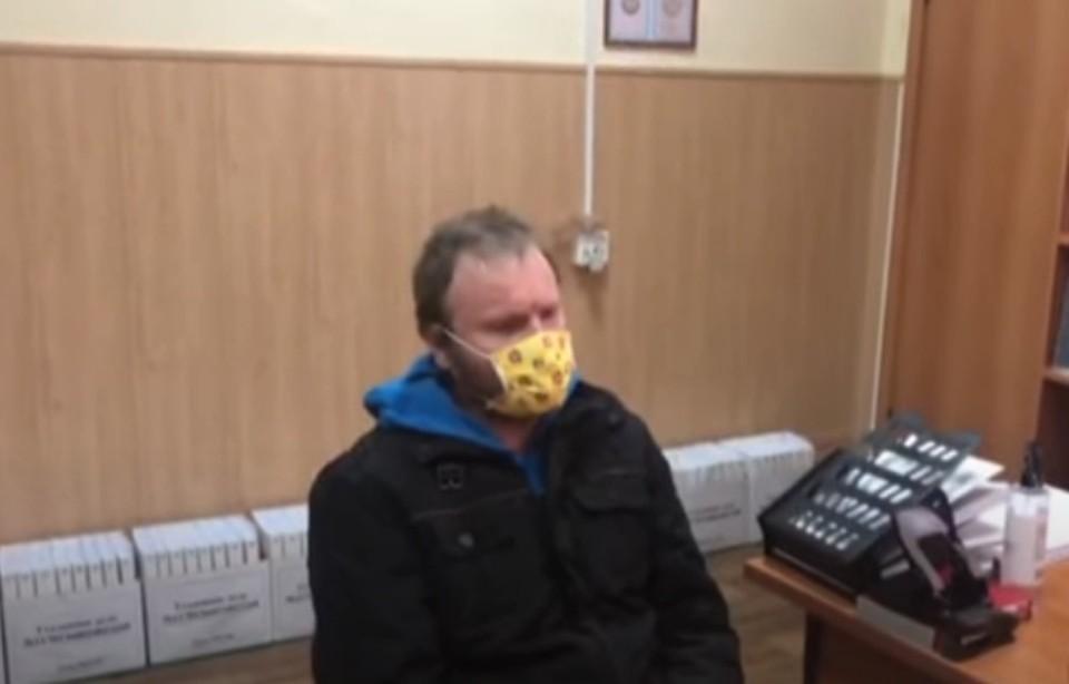 Андрей Шабанов признался в том, что сделал