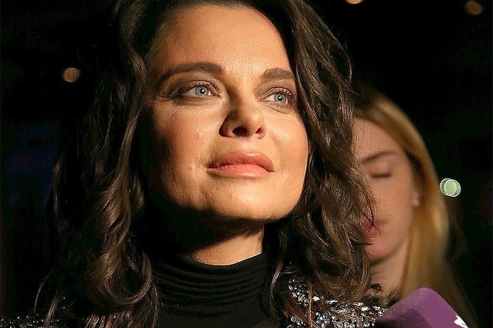 Наташа Королева почти 20 лет живет в браке с Сергеем Глушко