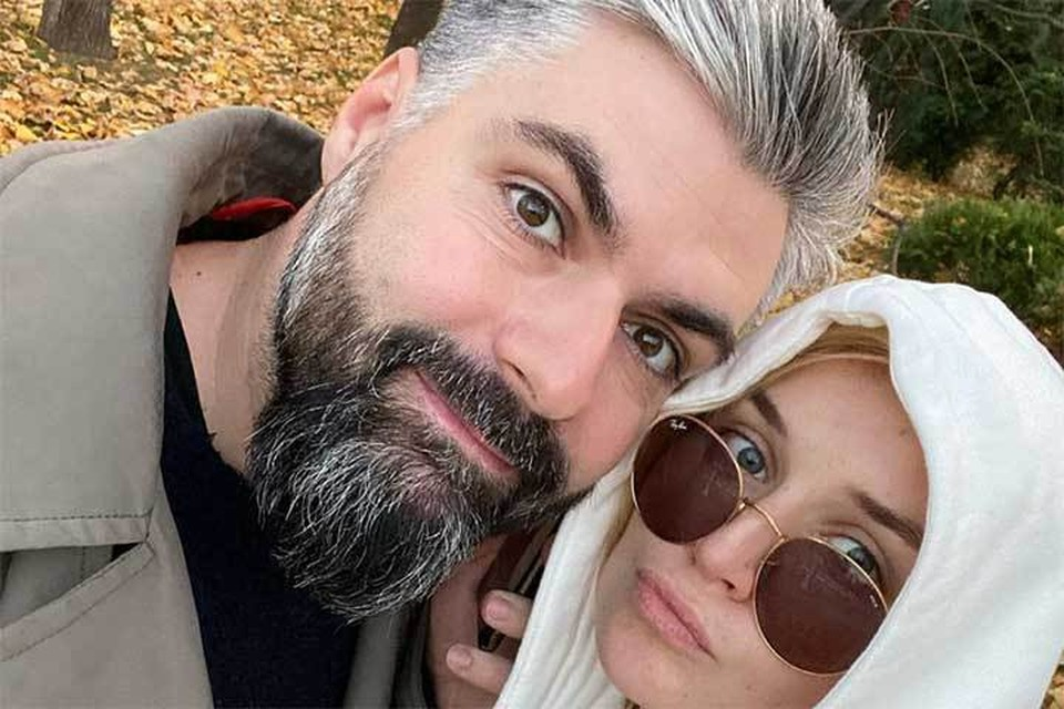 Певица разъехалась с мужем ещё в прошлом году.