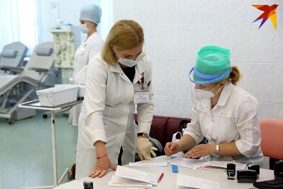 В мире у более 5 миллионов 200 тысяч человек выявлен коронавирус
