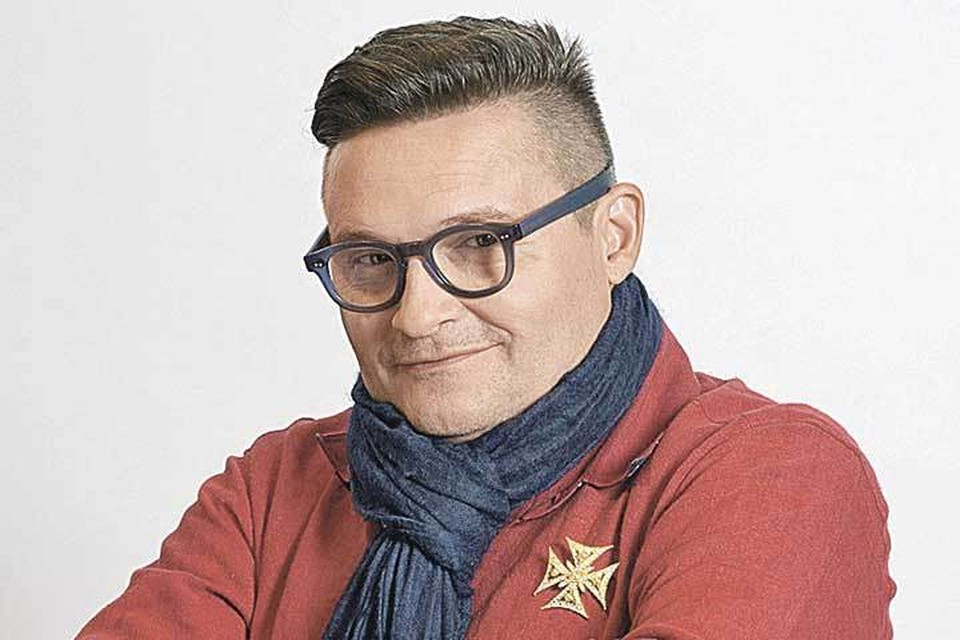 Александр Васильев рассказал о модных тенденциях ближайших лет. Фото: Личный архив.