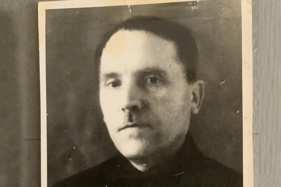 Василий Меркуль был награжден орденом Кутузова l степени.