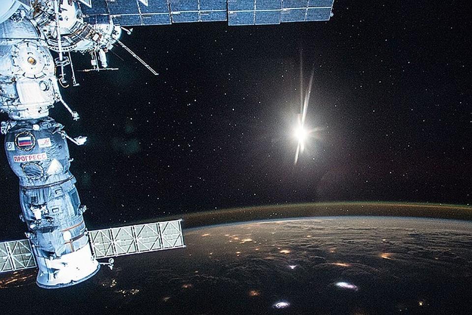 Crew Dragon доставит астронавтов на МКС