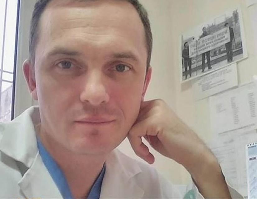 В Кишиневе на рабочем месте умер врач: