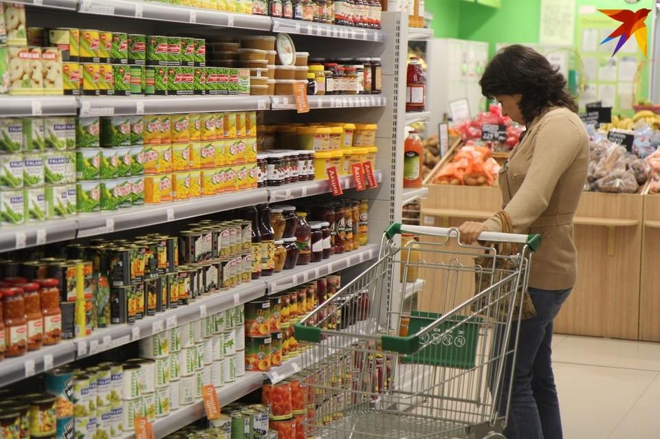 Цены на продукты постоянно меняются - не уследишь!