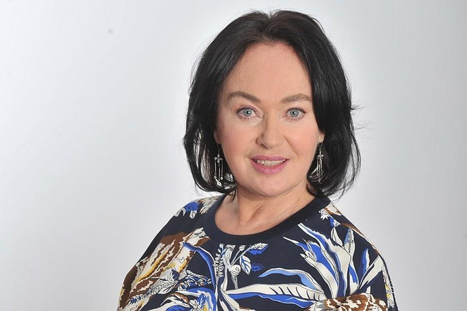 Лариса Гузеева часто делится с поклонниками насущными проблемами