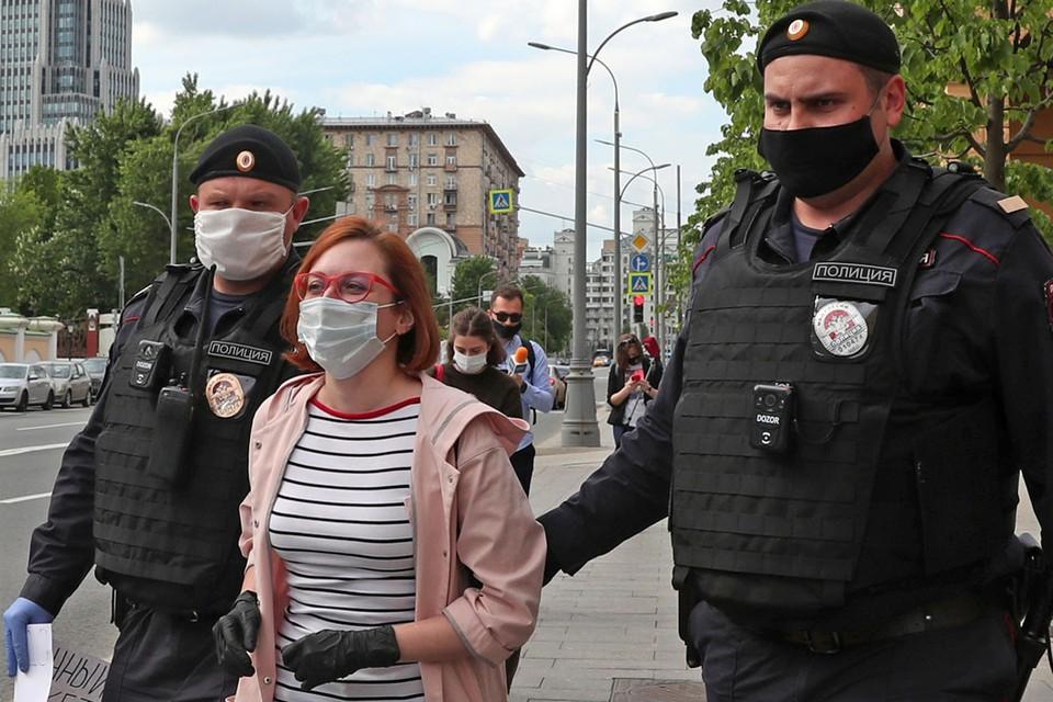 Татьяна Фельгенгауэр. Фото: Владимир Гердо/ТАСС