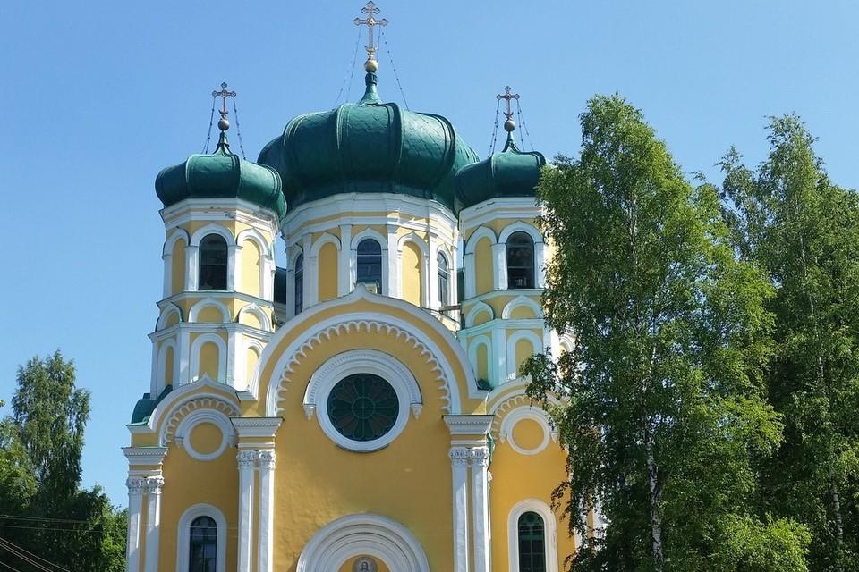 В Гатчине отреставрируют Собор Петра и Павла. Фото: vk.com/club100211929