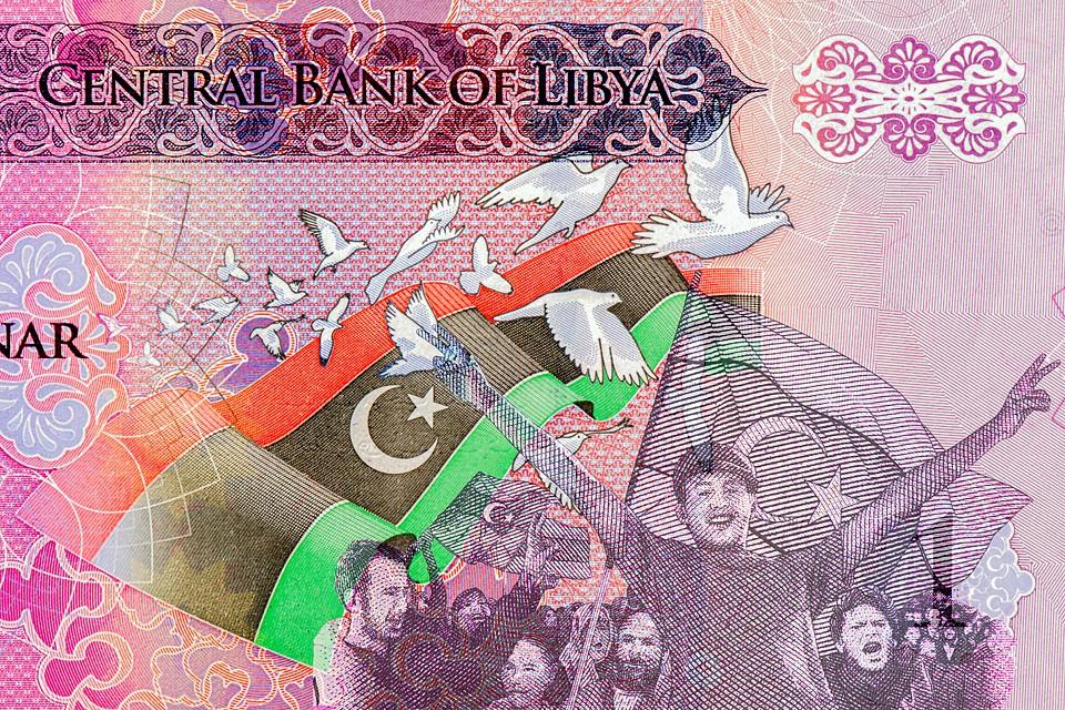 «Фальшивые» деньги или нет — определять не Госдепу США, а правительству-заказчику, в данном случае — ливийскому
