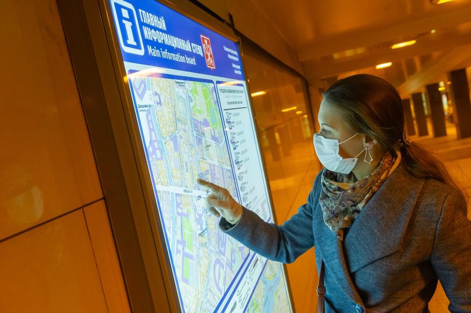 Число заболевших коронавирусом в Санкт-Петербурге по-прежнему растет.