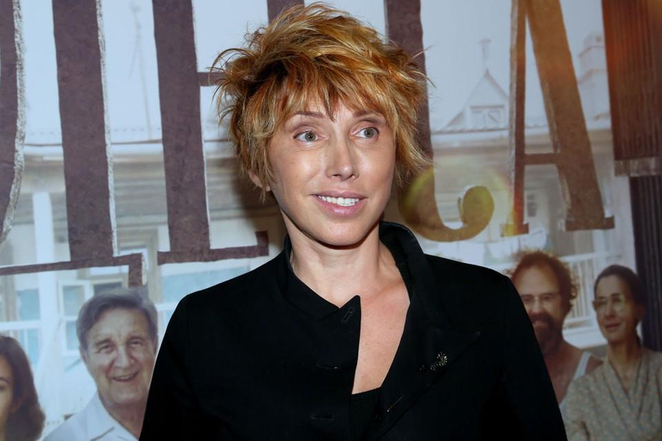 О том, что 52-летняя Елена Воробей заразилась «короной», она сама накануне сообщила в Инстаграме.