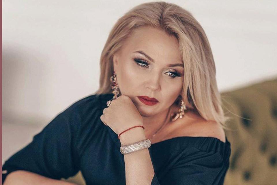 Певица Инна Афанасьева: «Аферисты использую мое имя в рекламе лекарства от коронавируса!» Фото: соцсети Инна Афанасьевой.