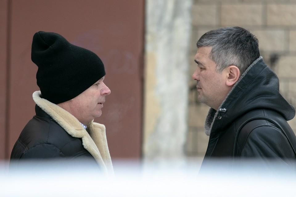 Адвокат Эдуарда Матвеева рассказал, что повлияло на решение дела