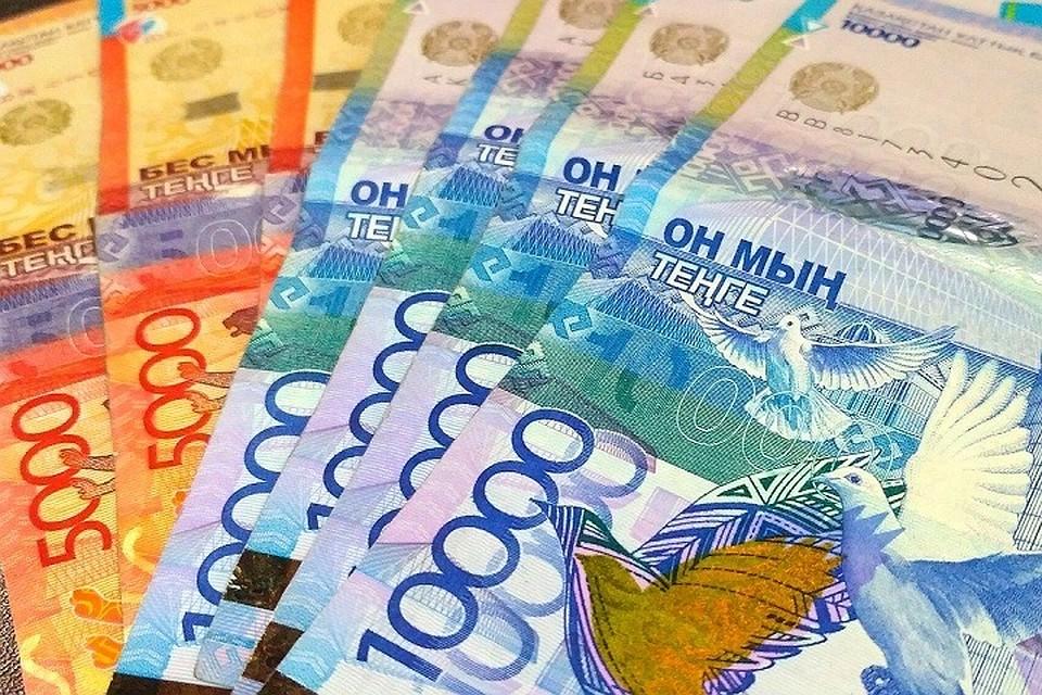 Доверие казахстанцев к тенге оправданно растёт