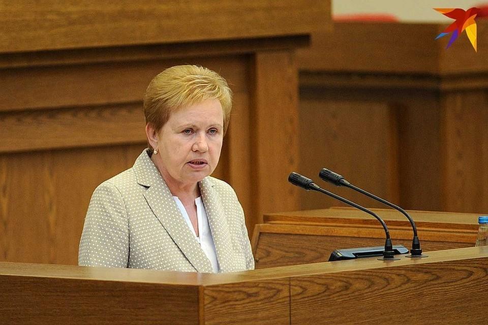 Лидия Ермошина рассказала об угрозах в ее адрес.
