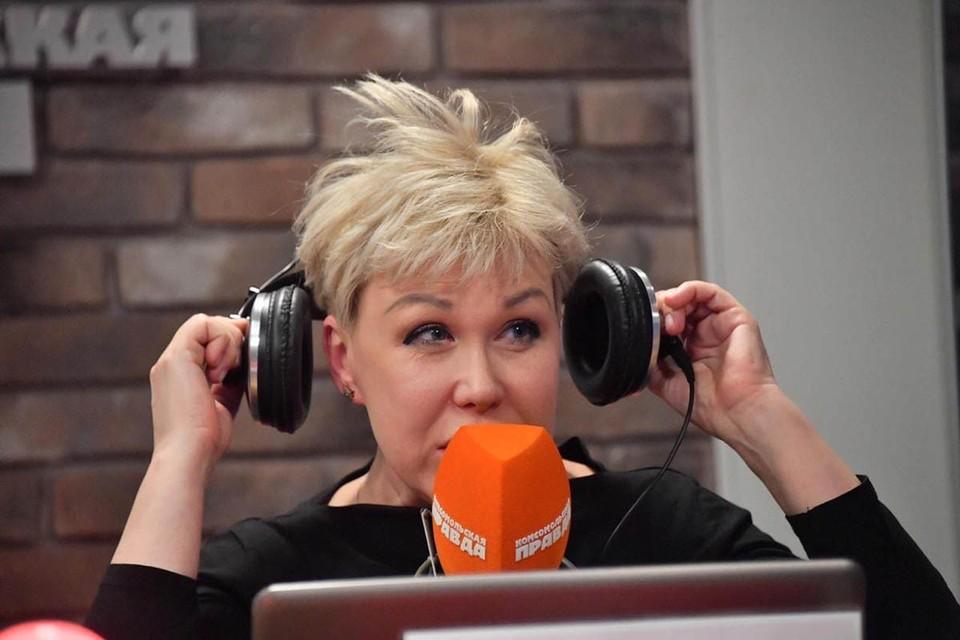 Не стало известной теле- и радиоведущей Юлии Норкиной