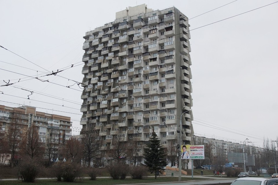 Строители не собираются отказываться от участка в самом центре города