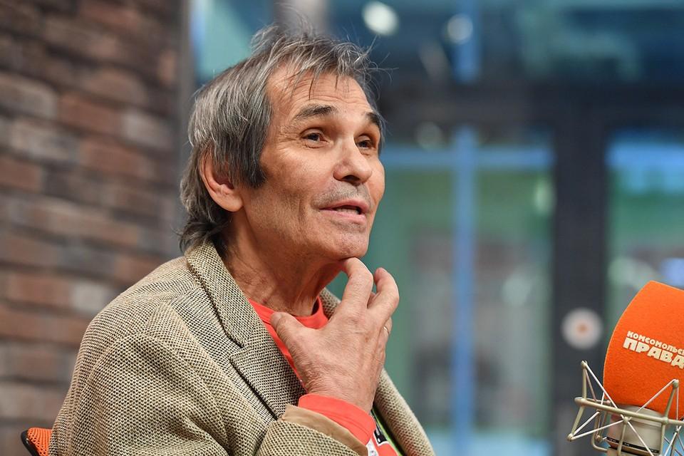Бари Алибасов пропал в свой 73-й день рождения.