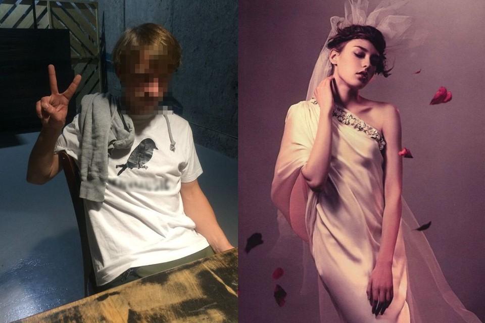 Бывшая топ-модель из Сибири обвинила немецкого диджея в изнасиловании, а он считает, что у них все было по любви. Фото: предоставлено Сашей ШУГАЙ.