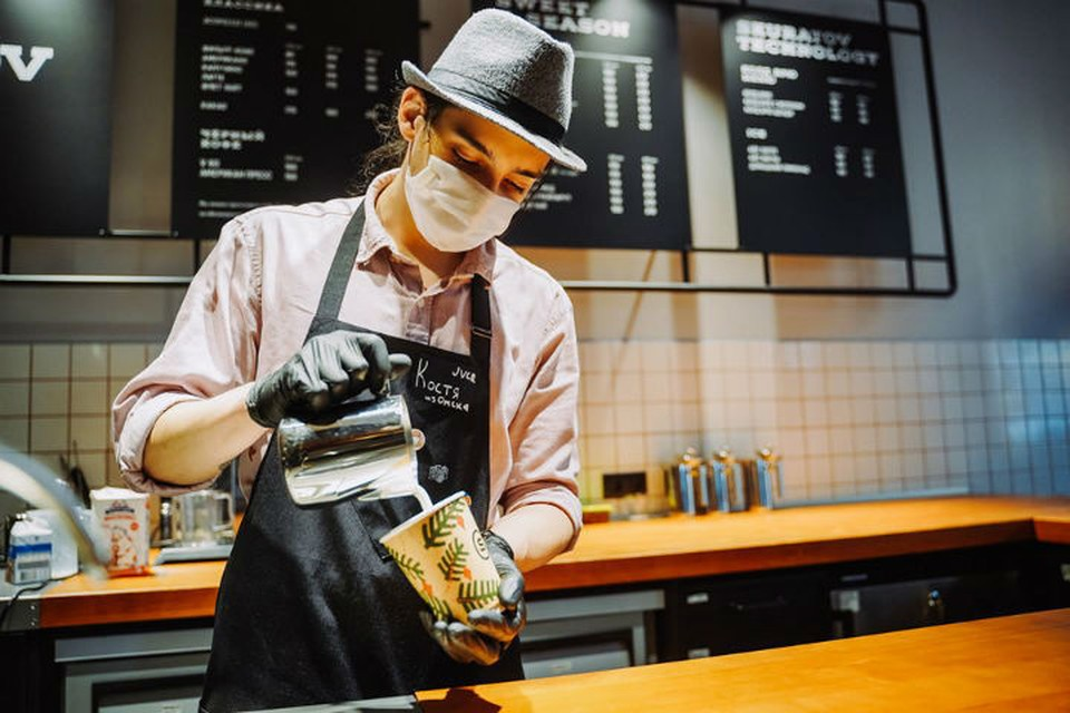 Коронавирус в Бурятии, последние новости на 10 июня: открыты рестораны и кафе.