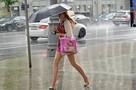 Вероятность тайфунов в Приморье растет, считает глава Примгидромета Борис Кубай