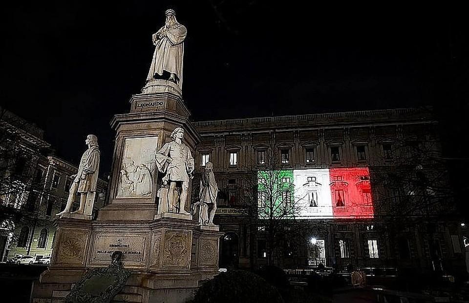 Коронавирус в Италии, последние новости на 14 июня 2020: туристы снова могут посещать страну