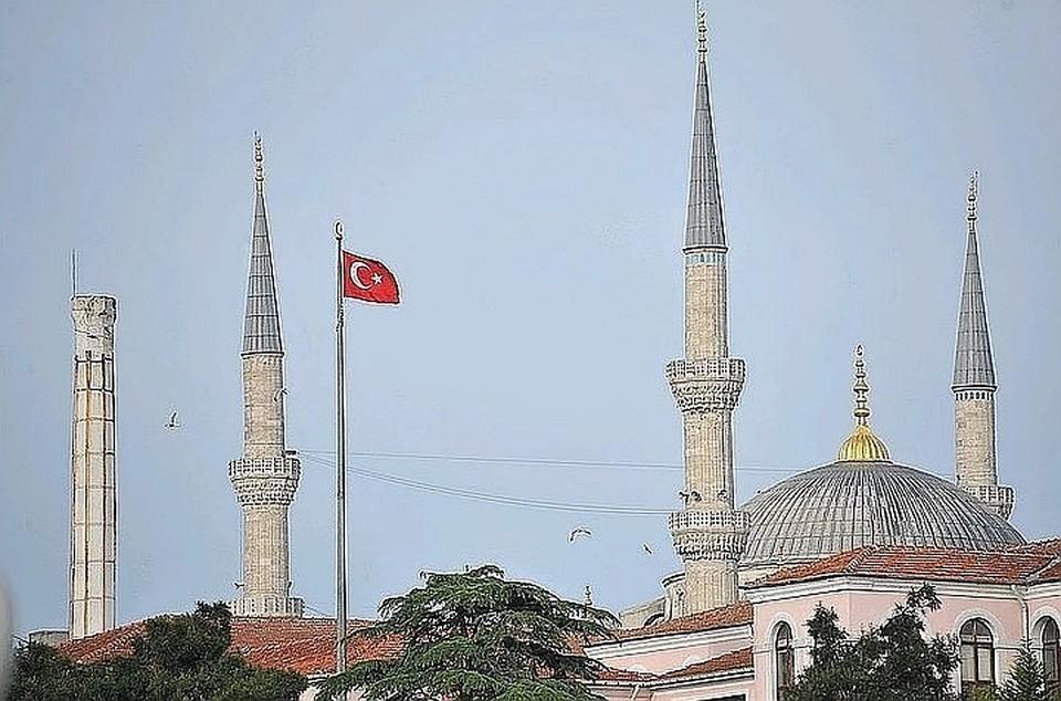 Коронавирус в Турции, последние новости на 15 июня 2020: накануне за сутки зафиксировано рекордное количество новых случаев заболевания с мая