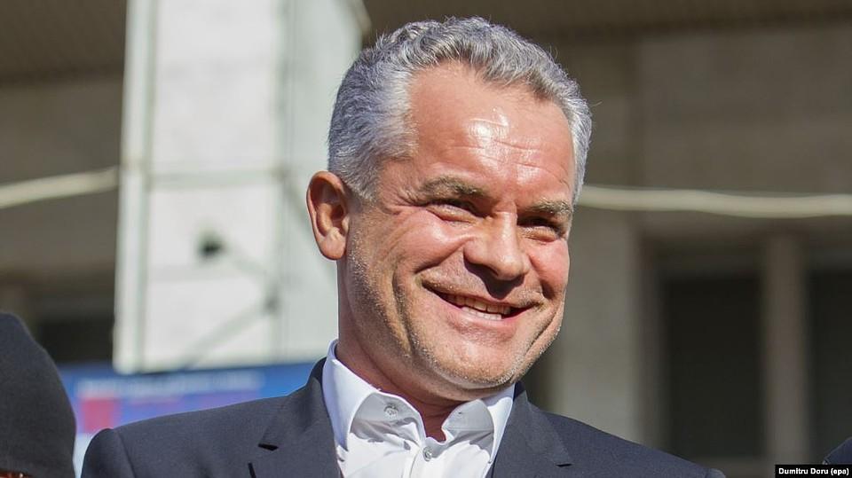 Плахотнюк летит в Молдову: Его заявление о политическом убежище в США было отклонено
