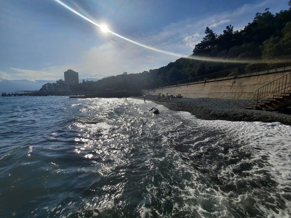 Курорты Крыма возобновили работу