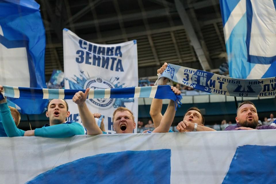 Фанаты «Зенита» не смогут приехать в Москву на матч с ЦСКА 20 июня 2020 года.