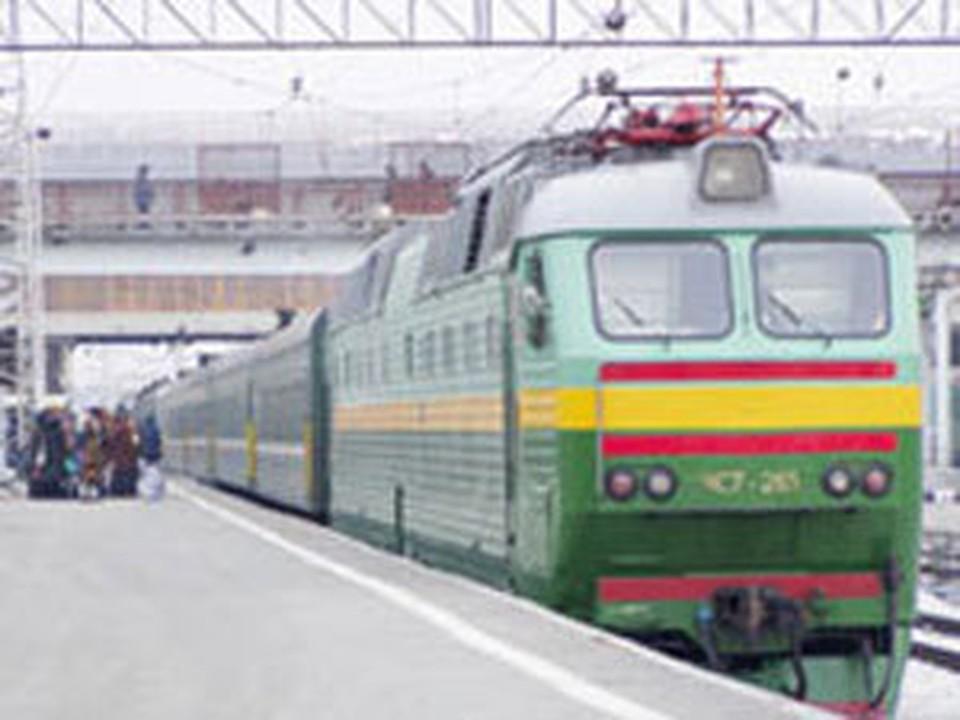 31 декабря уехать на поезде из Челябинска можно со скидкой