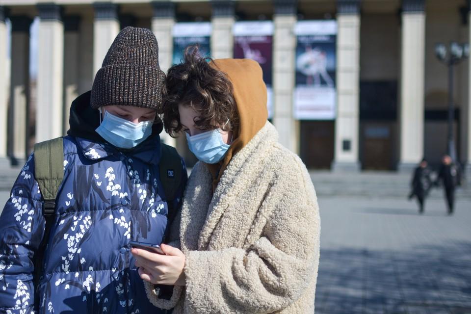 Число случаев коронавируса в мире превысило 8,5 миллиона