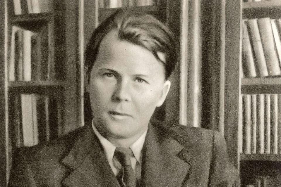 21 июня отмечаем 110-летие писателя Александра Твардовского