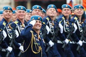 Как пройдет Парад Победы в Москве: что увидим на Красной площади