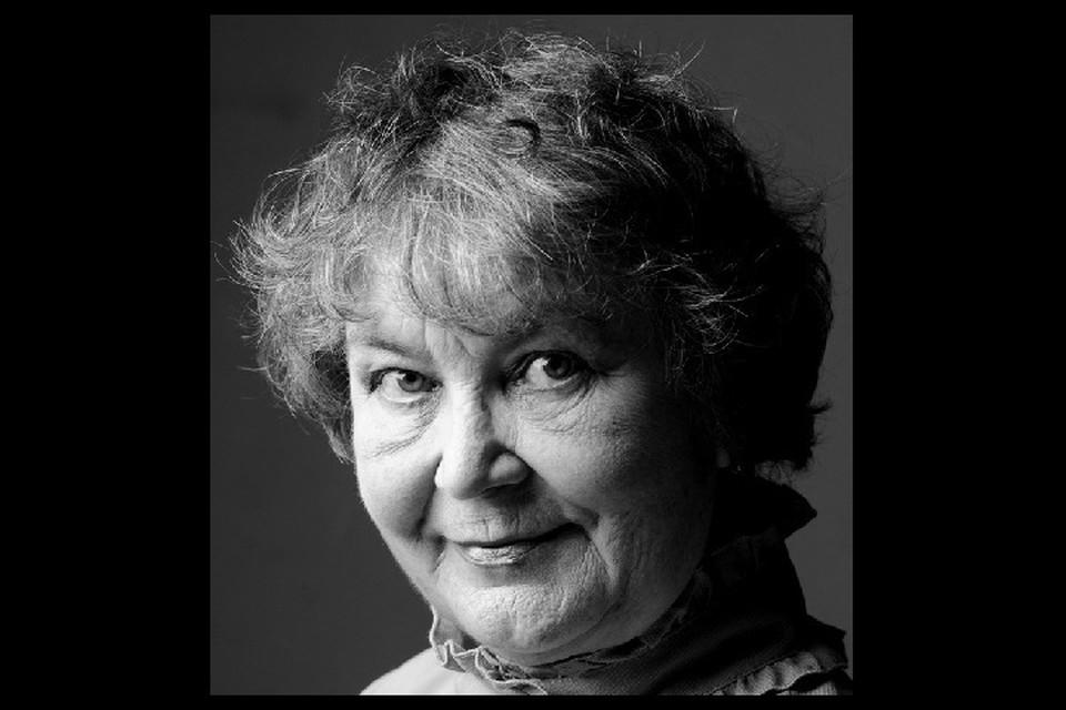 В Петербурге умерла актриса Ирина Замотина. Фото: vk.com/lensovet_theatre
