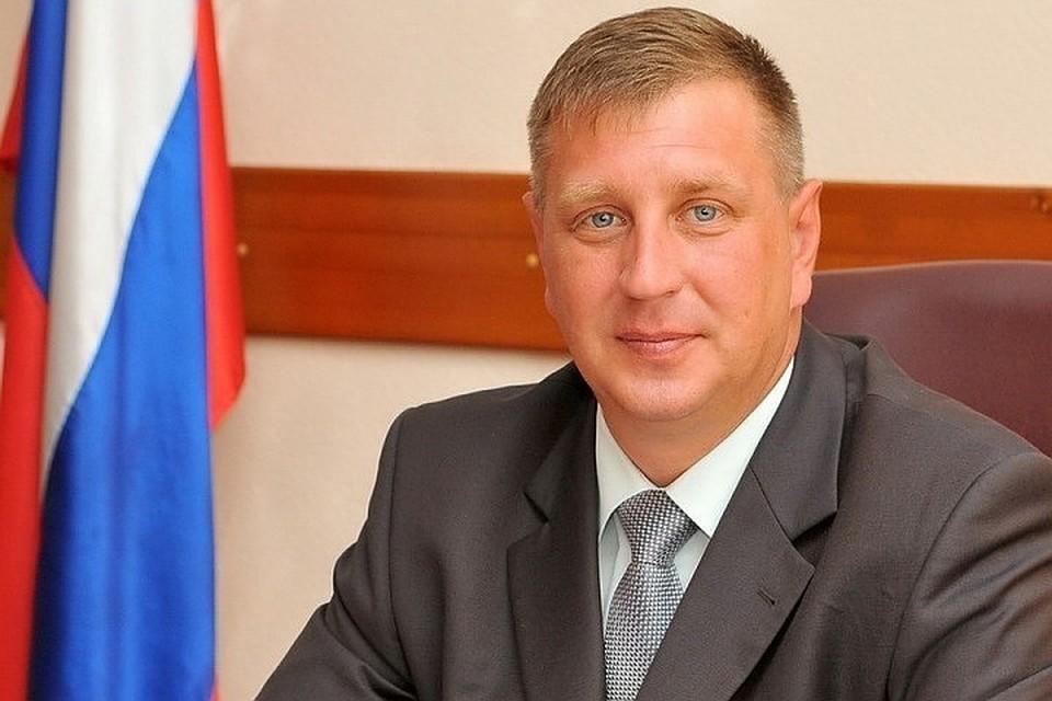 Экс-мэр кузбасского города выплатит огромный штраф за получение взятки. ФОТО: пресс-служба АКО