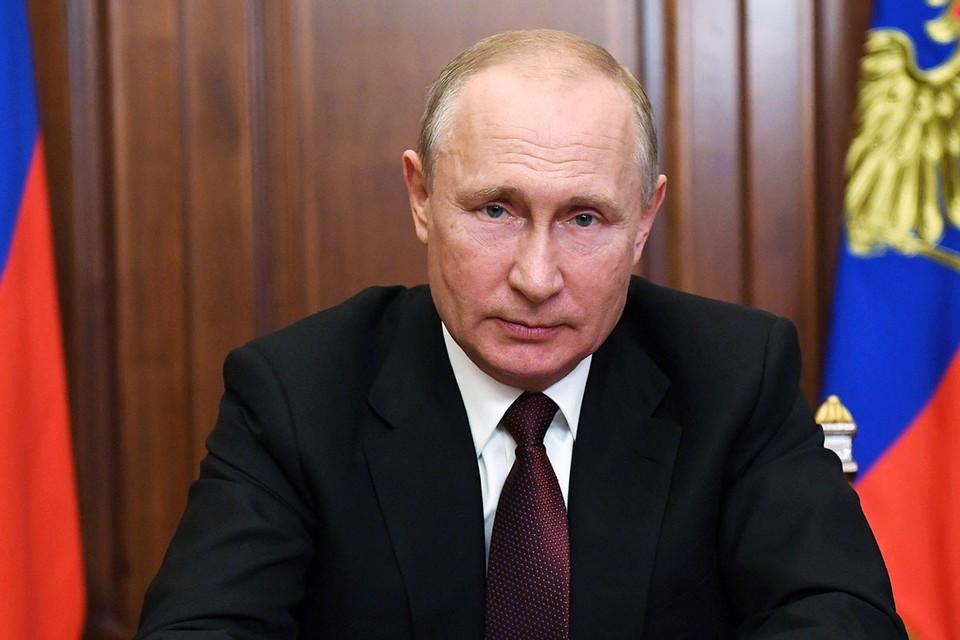 Глава государства признался, что рисковал во время поездки в Коммунарку