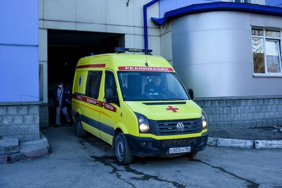 В Новосибирске от коронавируса умер брат министра здравоохранения.