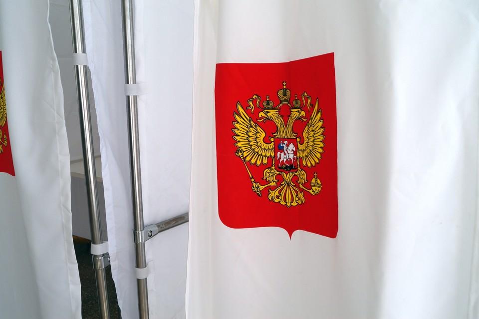 В первые день на участки голосования пришло около 100 тысяч крымчан, а всего за 25 июня отдали свой голос более 200 тысяч.