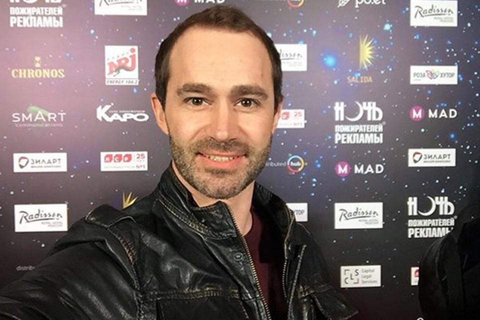 Максим Парфенов был солистом балета Государственного Академического Ансамбля Народного Танца