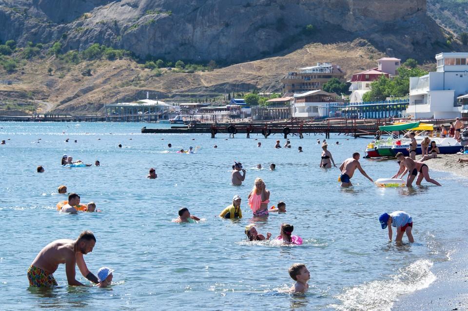 С 1 июля отели Крыма открывают двери для гостей с материка