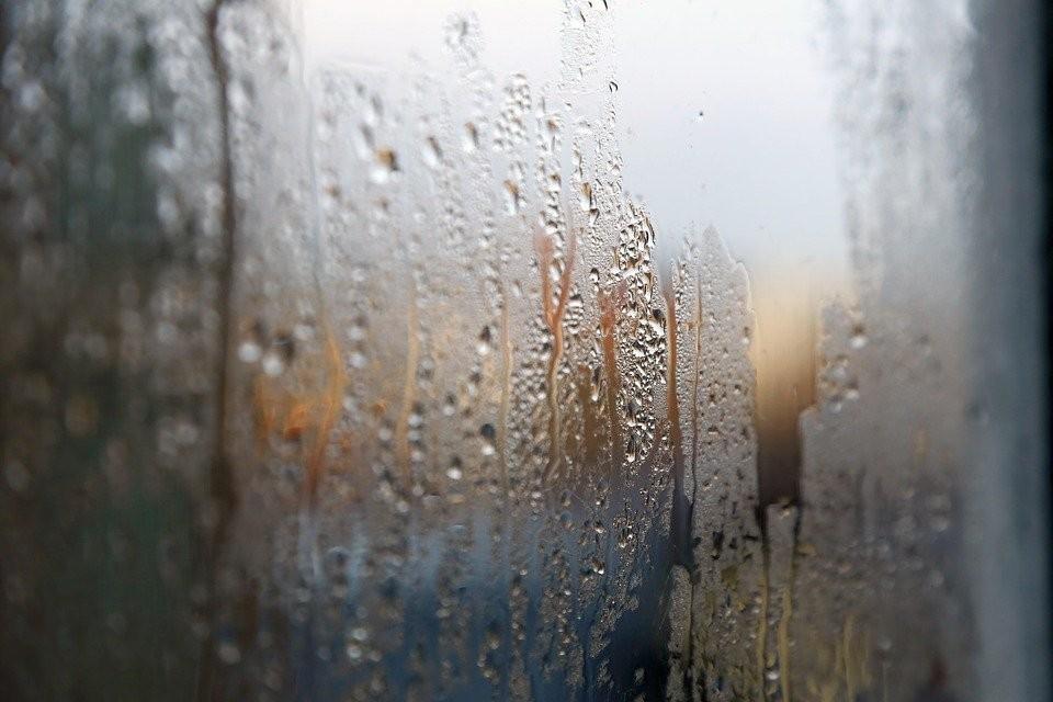 В Тюмени будет идти дождь целый день. Фото - pixabay.com.