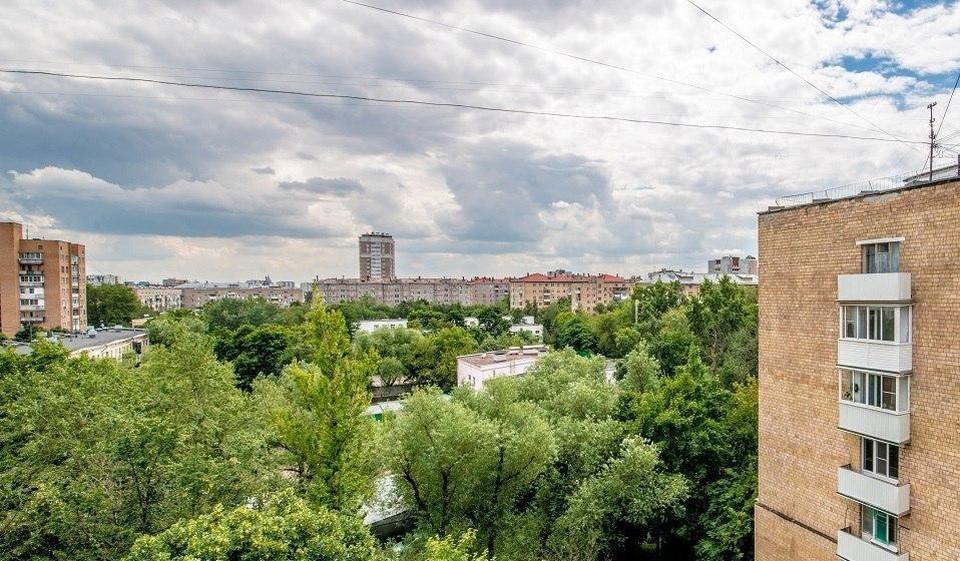 Все о Рязанском районе Москвы